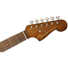 Електроакустична гітара FENDER NEWPORTER PLAYER NATURAL WN, фото 6