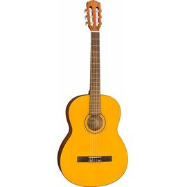 Класична гітара FENDER ESC105, фото 3