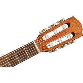 Класична гітара FENDER ESC105, фото 5