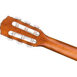 Класична гітара FENDER ESC105, фото 6