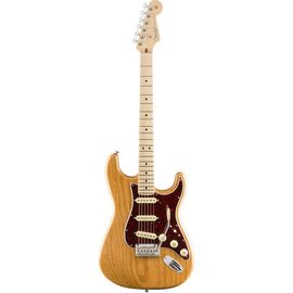 Електрогітара FENDER AMERICAN PROFESSIONAL LIMITED EDITION STRATOCASTER MN AGN, фото