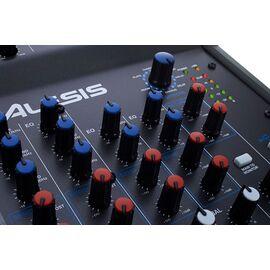 Мікшерний пульт ALESIS MULTIMIX 8 USB FX (Pro Tools), фото 5