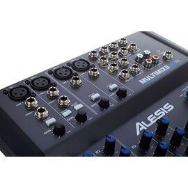 Мікшерний пульт ALESIS MULTIMIX 8 USB FX (Pro Tools), фото 6