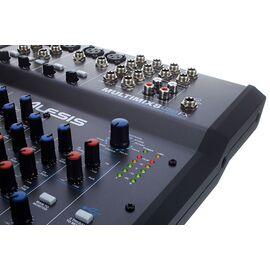 Мікшерний пульт ALESIS MULTIMIX 8 USB FX (Pro Tools), фото 7