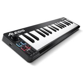 Компактна MIDI клавіатура ALESIS Q Mini, фото 2