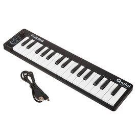 Компактна MIDI клавіатура ALESIS Q Mini, фото 3