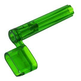 Ключ для намотки струн MAXTONE GWC15 (Green) Stringwinder, фото