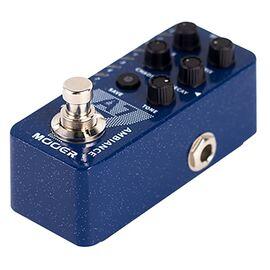 Гітарна педаль ревербератор MOOER A7 Ambiance, фото 2