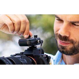 Бездротова система з петличні мікрофоном для DSLR камери XVIVE U5 Wireless Audio for Video System, фото 3