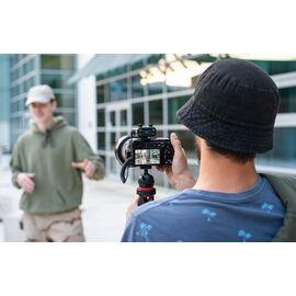 Бездротова система з Петличний мікрофонами для DSLR камери XVIVE U5T2 Wireless Audio for Video System, фото 5
