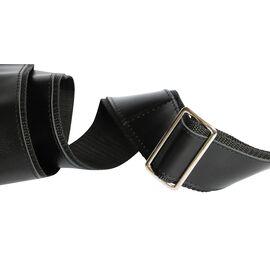 Гитарный ремень Glam Rock (black), фото 2