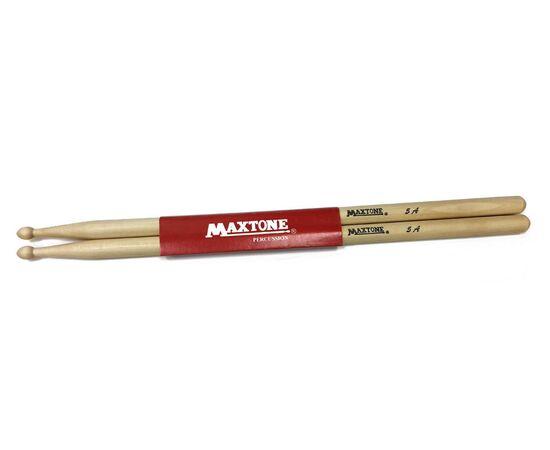 Барабанные палочки 5A MAXTONE ADWC5AK, фото