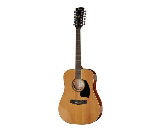 Акустична гітара 12-струн IBANEZ PF15-12 NT, фото