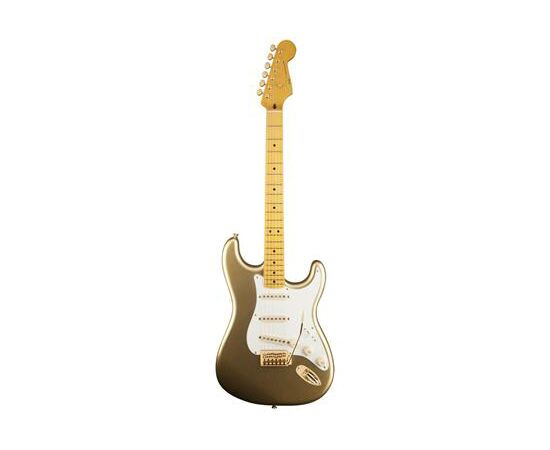 Электрогитара SQUIER by FENDER 60TH ANNIVERSARY CLASSIC PLAYER 50S STRAT MN ATG, фото