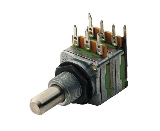 Гитарная электроника WARWICK MEC M85252 Потенциометр 25кОм, фото 1