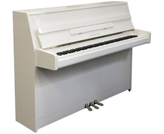 Пианино YAMAHA JU109 (PWH), фото 1