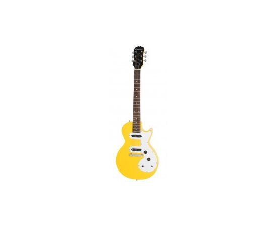 Електрогітара EPIPHONE LES PAUL SL SUNSET YELLOW, фото
