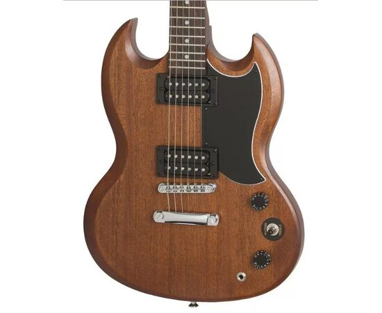 Электрогитара EPIPHONE SG SPECIAL VE WALNUT, фото 3