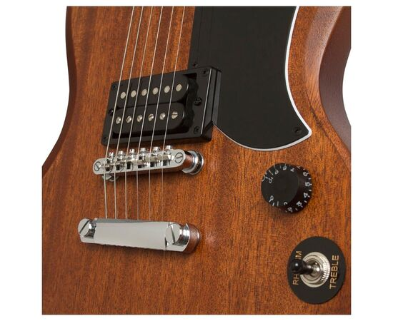 Электрогитара EPIPHONE SG SPECIAL VE WALNUT, фото 4