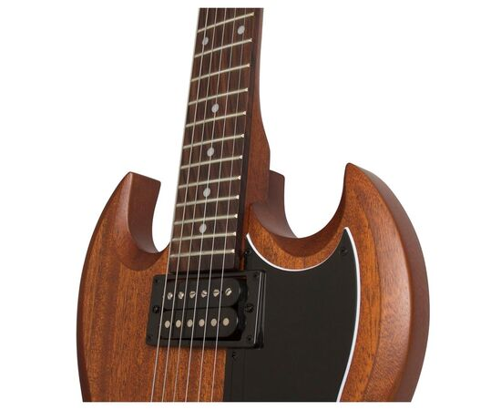 Электрогитара EPIPHONE SG SPECIAL VE WALNUT, фото 6