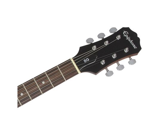 Электрогитара EPIPHONE SG SPECIAL VE WALNUT, фото 7