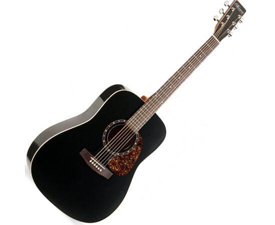Акустическая гитара NORMAN 021017 Protege B18 Cedar Black, фото