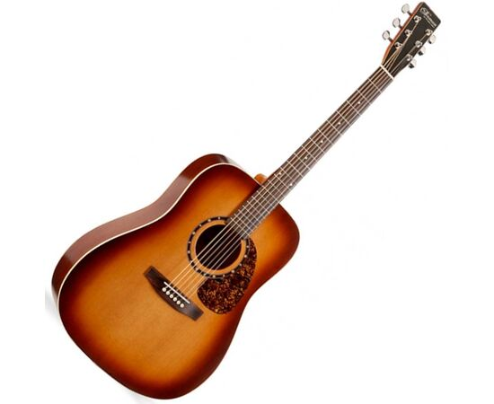 Акустическая гитара NORMAN 021048 Protege B18 Cedar Tobacco Burst, фото