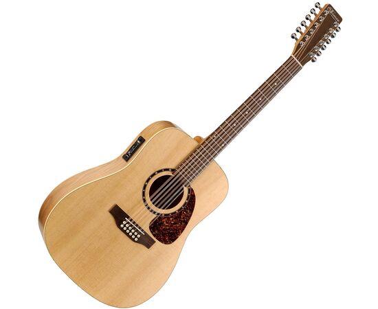 Акустична 12-ти струнна гітара NORMAN 027439 Encore B20 12 EQ, фото