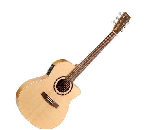 Акустична гітара NORMAN 033126 Encore B20 CW Folk EQ, фото