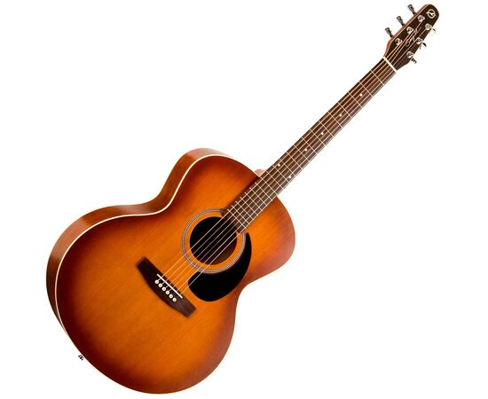 Акустическая гитара SEAGULL 032914 Entourage Mini Jumbo Rustic, фото