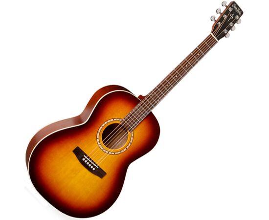 Акустическая гитара S&P 030118 Songsmith Folk A3, фото