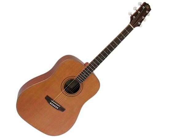 Акустическая гитара SX DG30R+, фото