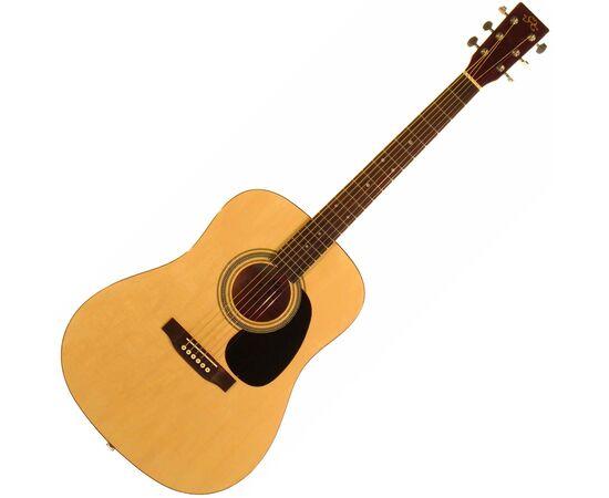 Акустическая гитара SX MD160/NA, фото