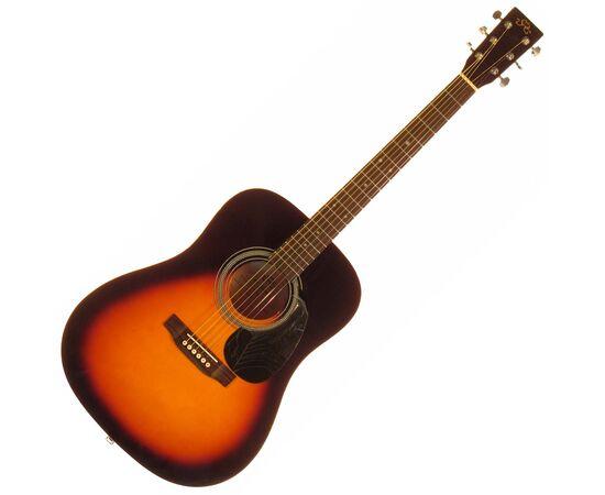 Акустична гітара SX MD160 / VS, фото
