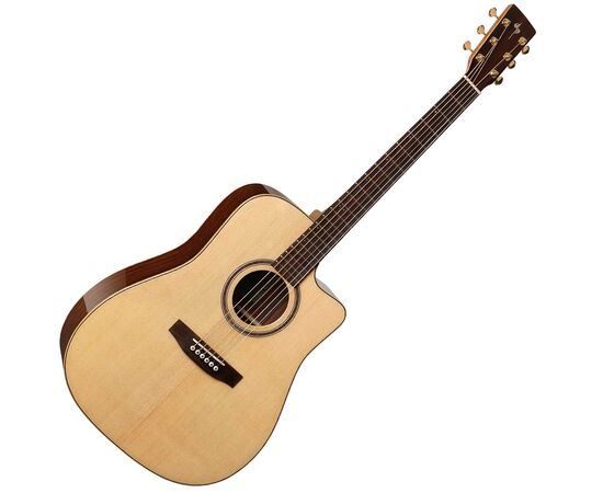 Акустична гітара S & P 028 603 Showcase CW Rosewood AER with DLX TRIC, фото
