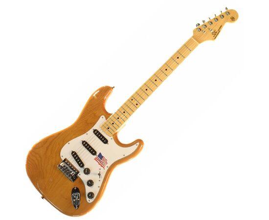 "Електрогітара (копія ""Fender Stratacaster"") SX FST / ALDER / NA, фото"