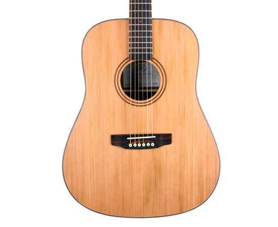 Акустическая гитара SX DG35R+, фото 4