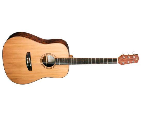 Акустическая гитара SX DG35R+, фото 2
