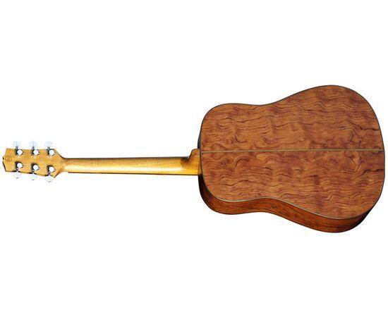 Акустическая гитара SX DG35R+, фото 3