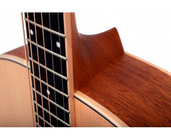 Акустическая гитара LARRIVEE D-03-RW-D, фото 4