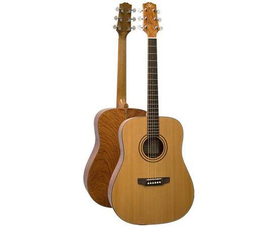 Акустическая гитара SX DG35R+, фото 5