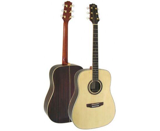 Акустична гітара SX DG50 +, фото 2
