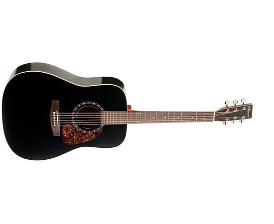 Акустическая гитара NORMAN 021017 Protege B18 Cedar Black, фото 2