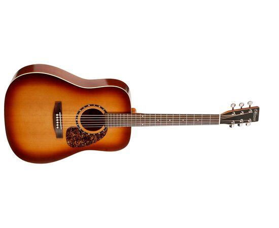 Акустическая гитара NORMAN 021048 Protege B18 Cedar Tobacco Burst, фото 2