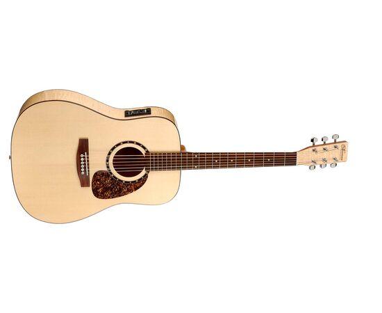 Акустическая гитара NORMAN 031344 Studio B50 EQ with TRIC, фото 2