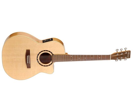Акустична гітара NORMAN 033126 Encore B20 CW Folk EQ, фото 2