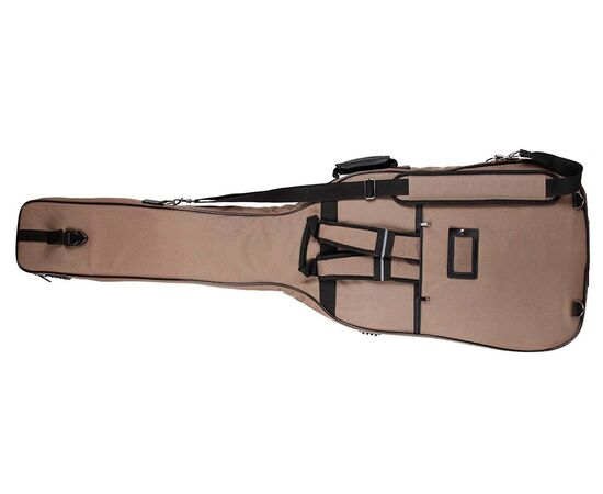 Электрогитара GODIN 035335 Session Black HG MN with Bag, фото 4