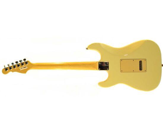 Электрогитара G&L S500 (Vintage White, rosewood, Creme) №CLF 067651, фото 4