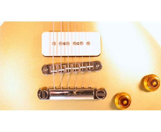 Электрогитара HERITAGE H150 CM W P90'S G.TOP №Y11502, фото 5