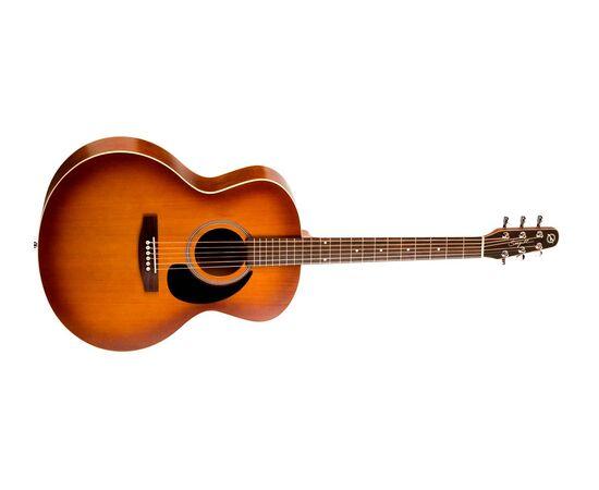 Акустическая гитара SEAGULL 032914 Entourage Mini Jumbo Rustic, фото 2